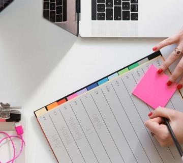 Wie Sie wiederkehrende Aufgaben standardisieren und ggfls. delegieren